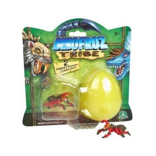 Dinofroz Tribe 2 personaggi Giochi Preziosi