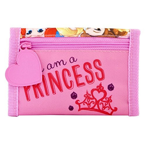 Principesse Disney Portafoglio