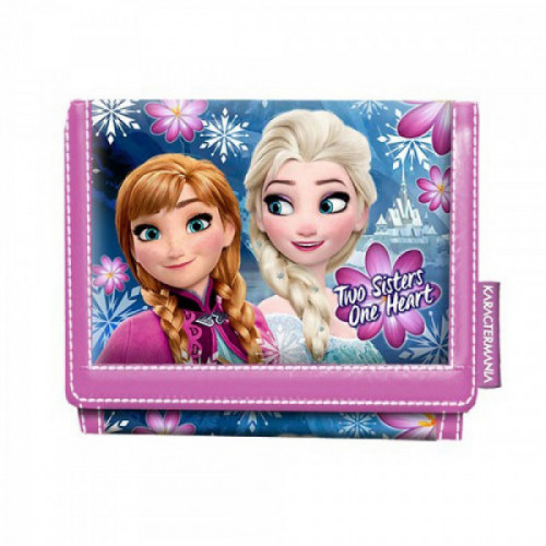 Frozen portafoglio