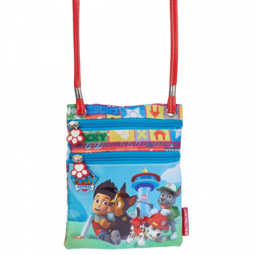 Paw patrol act mini