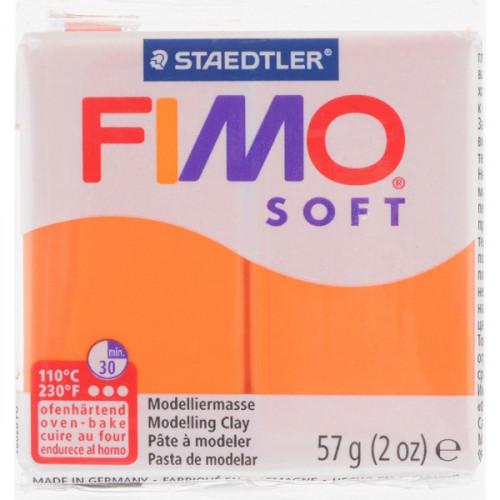 Fimo soft Mandarino 57 gr Staedtler