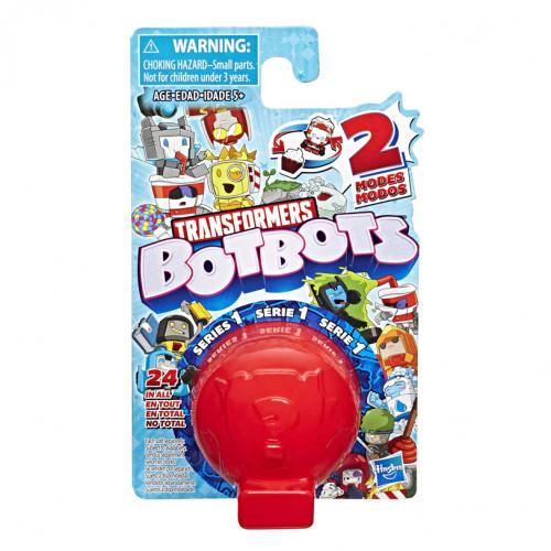 Transformers BotBots Blind