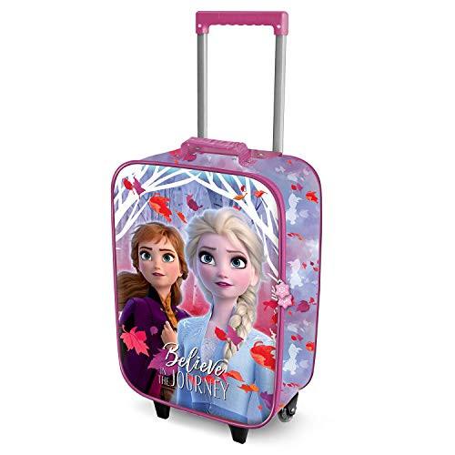 Frozen Trolley
