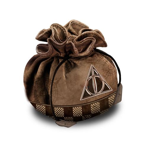 Harry potter portamonete sacca