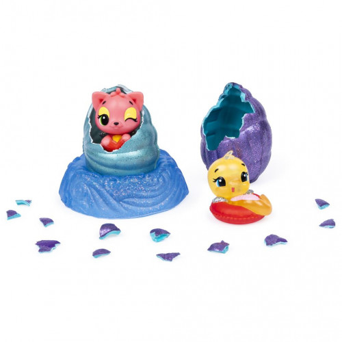 Hatchimals collezionabile pack 2pz