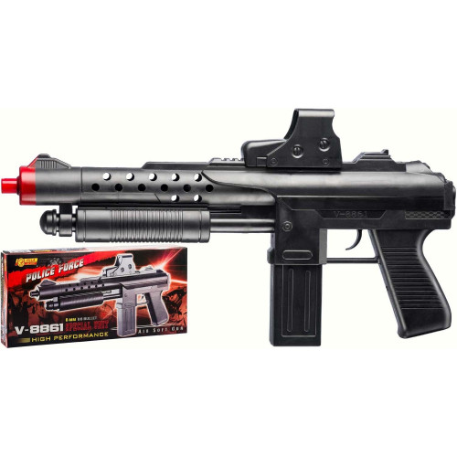 Fucile v-8861 air soft pallini