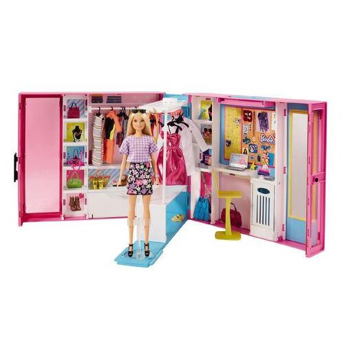 Barbie Armadio dei Sogni