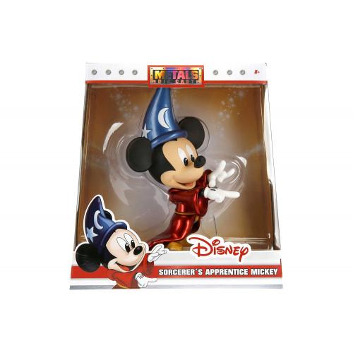 Mickey personaggio metal 20 cm