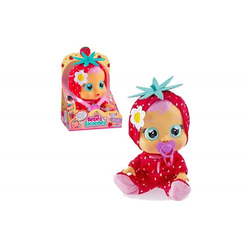 Cry Babies Tutti Frutti Ella fragola