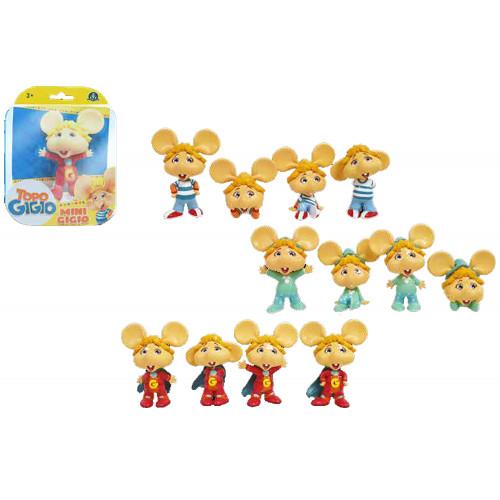 Topo Gigio Mini Figure