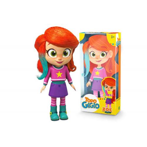 Topo Gigio Zoe Fashion Doll 25 cm