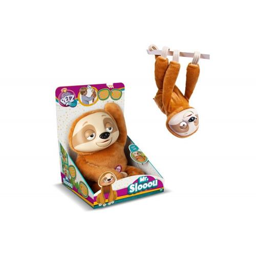 Mr Slooou il bradipo Club Petz