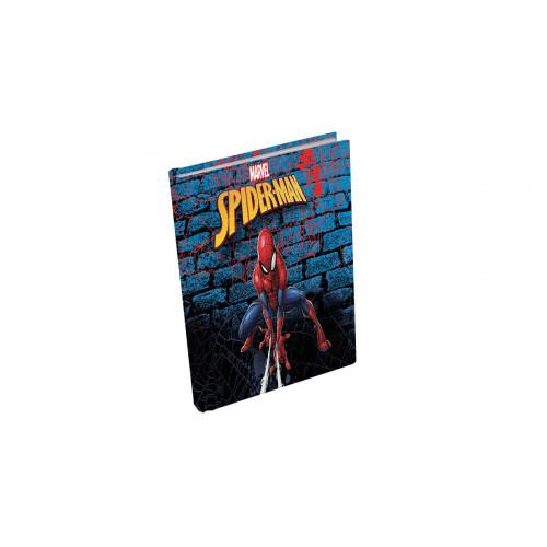 Diario scuola Spiderman