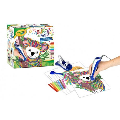 Super Pen Koala Crayola