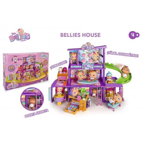 Bellies La Casa Dei Bellies