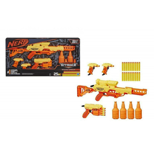 Nerf Alphastrike Battalion Set