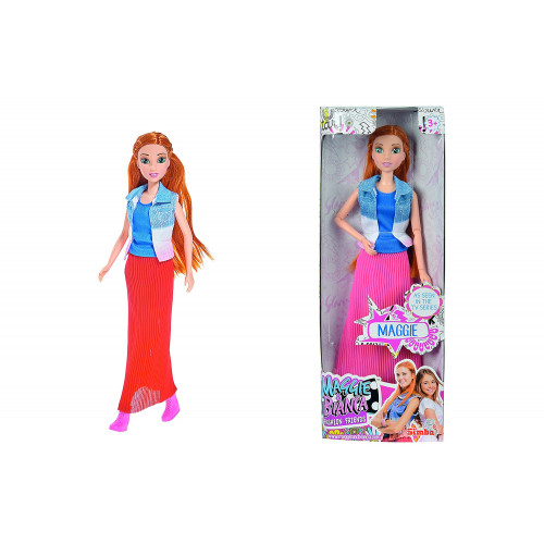 Maggie e Bianca fashion doll Maggie