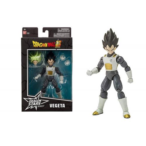 Personaggio Dragon Stars Vegeta 17cm
