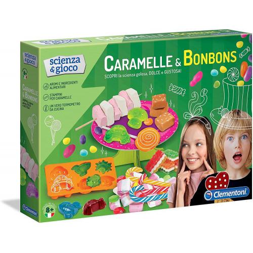 Caramelle e BonBons ScienzaeGioc