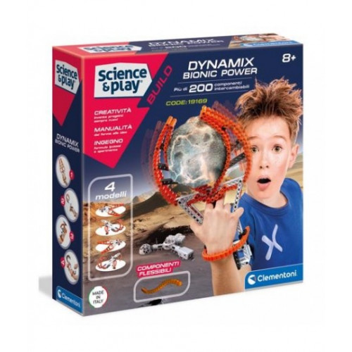 Dynamix Bionic power ScienceePlay
