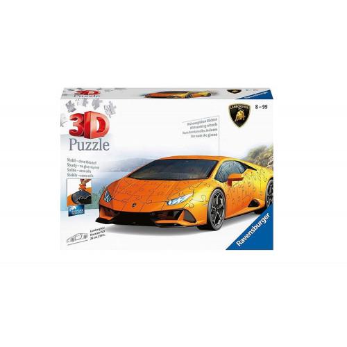 Puzzle 3D Lamborghini Huracan Evo