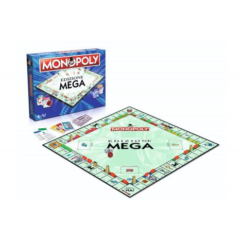 Mega Monopoly
