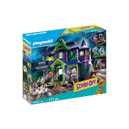 Scooby-Doo La Casa del Mistero
