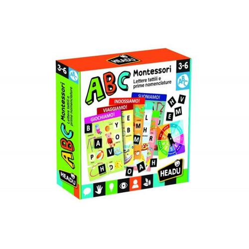 Montessori ABC