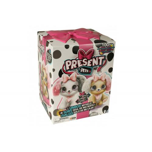 Present Pets Fancy