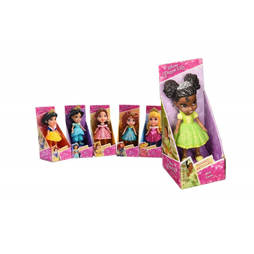 Disney Princess Bamboline 7cm