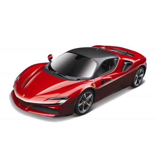Bburago Ferrari SF90 Stradale 1:24