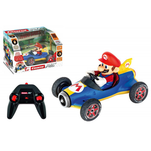Super Mario Kart Mach 8 r/c
