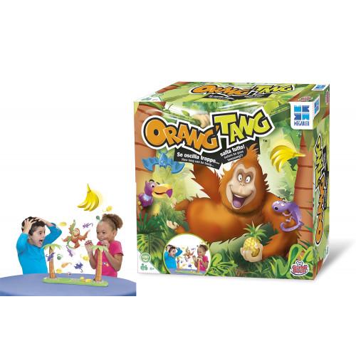 Orango Tang gioco