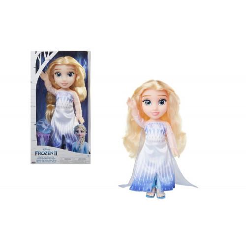 Frozen 2 Elsa Todler Epilogo 35 cm