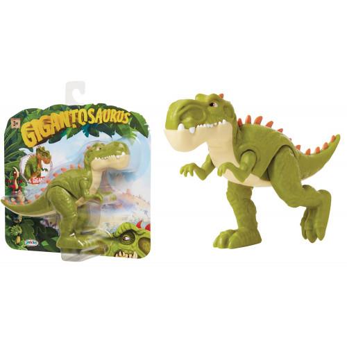 Gigantosaurus personaggio 12 cm