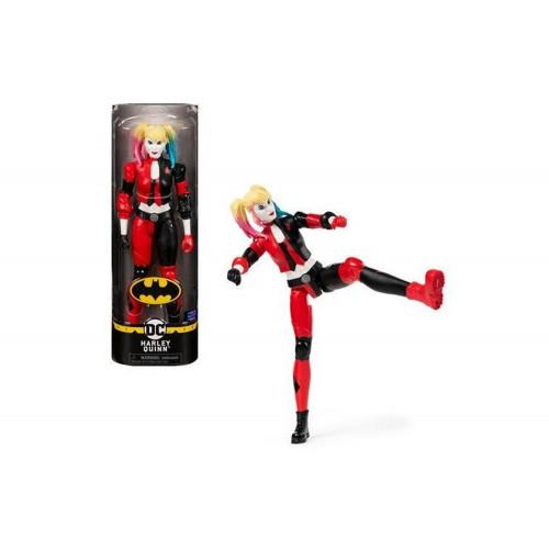 Harley Quinn personaggio 30 cm