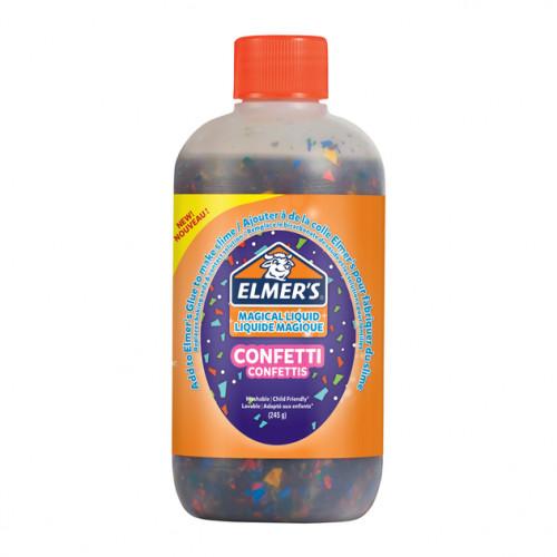Elmer's confetti magical liquid 245ml