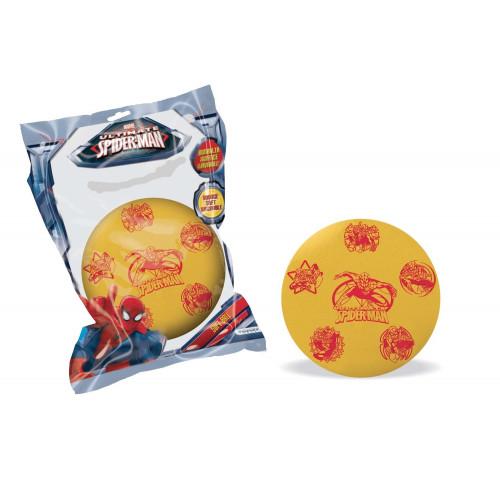 Pallone Spider-Man spugna d.200