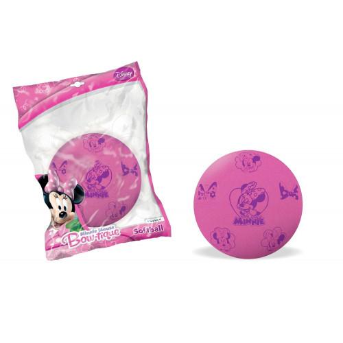 Pallone Minnie spugna d.200