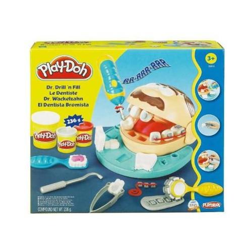 Play-Doh dottor trapanino Nuovo