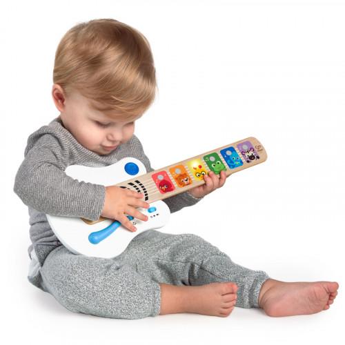 Baby Einstein Chitarra Magic Touch legno