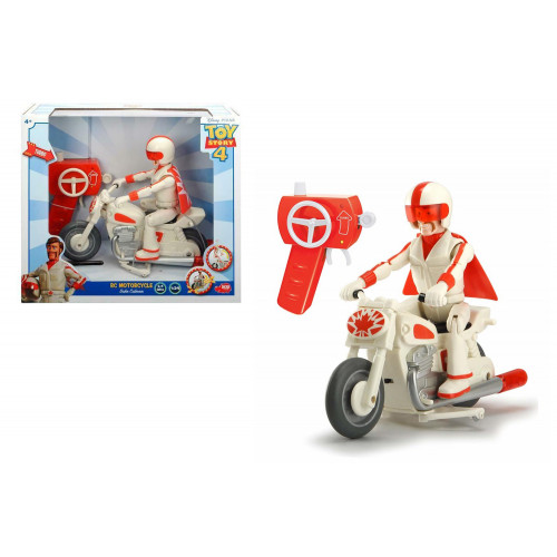 Toy Story 4 Moto di Canuck R/C 1:24