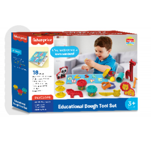 Fisher Price Educational Set