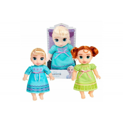 Frozen 2 Baby Anna/Baby Elsa