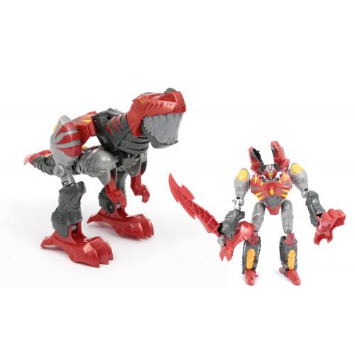 Mamatoy Dino Rex Robot