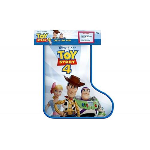 Calza Epifania Toy Story 4