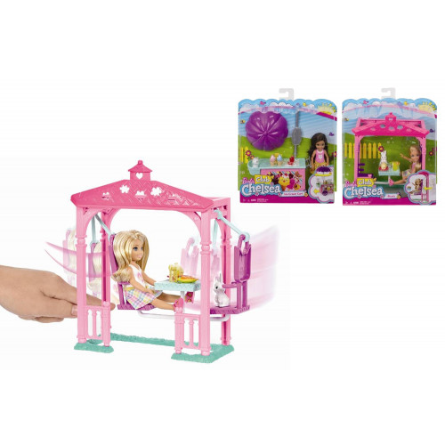 Chelsea Playset assortito