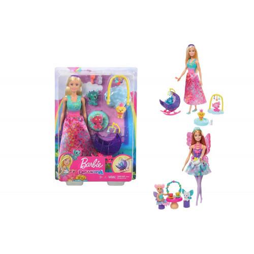 Barbie Cuccioli Fantastici