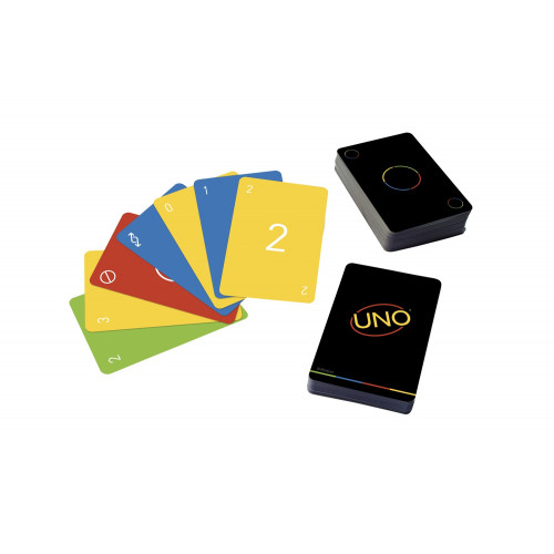 Uno Minimalista gioco di carte