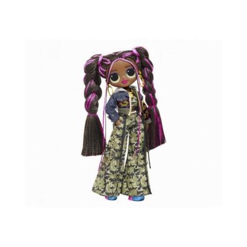 Lol Remix OMG AA fashion doll